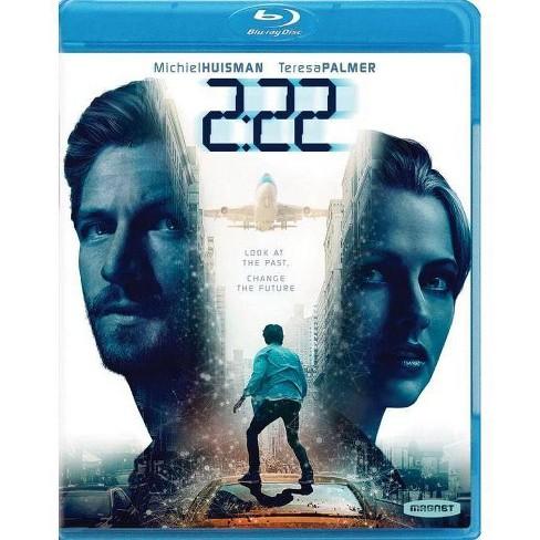 2:22 (Blu-ray) - image 1 of 1