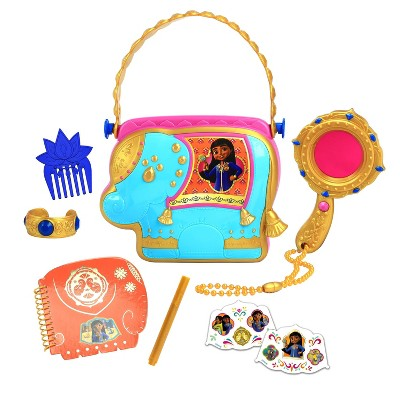 Disney Junior Mira, Royal Detective On the Case Detective Bag Set - 7pc