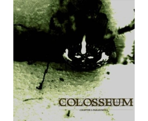 Colosseum - Chapter 3:Parasomnia (Vinyl) - image 1 of 1