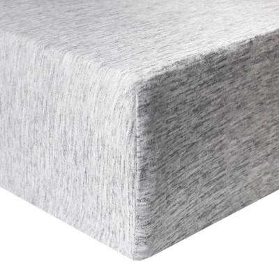 Copper Pearl Premium Crib Sheet - Asher