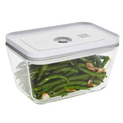 ZWILLING Fresh & Save Airtight Food Storage Container, Meal Prep Container
