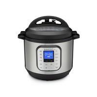 Instant Pot Duo Nova 8-Qt. 7-in-1 One-Touch Multi-Cooker