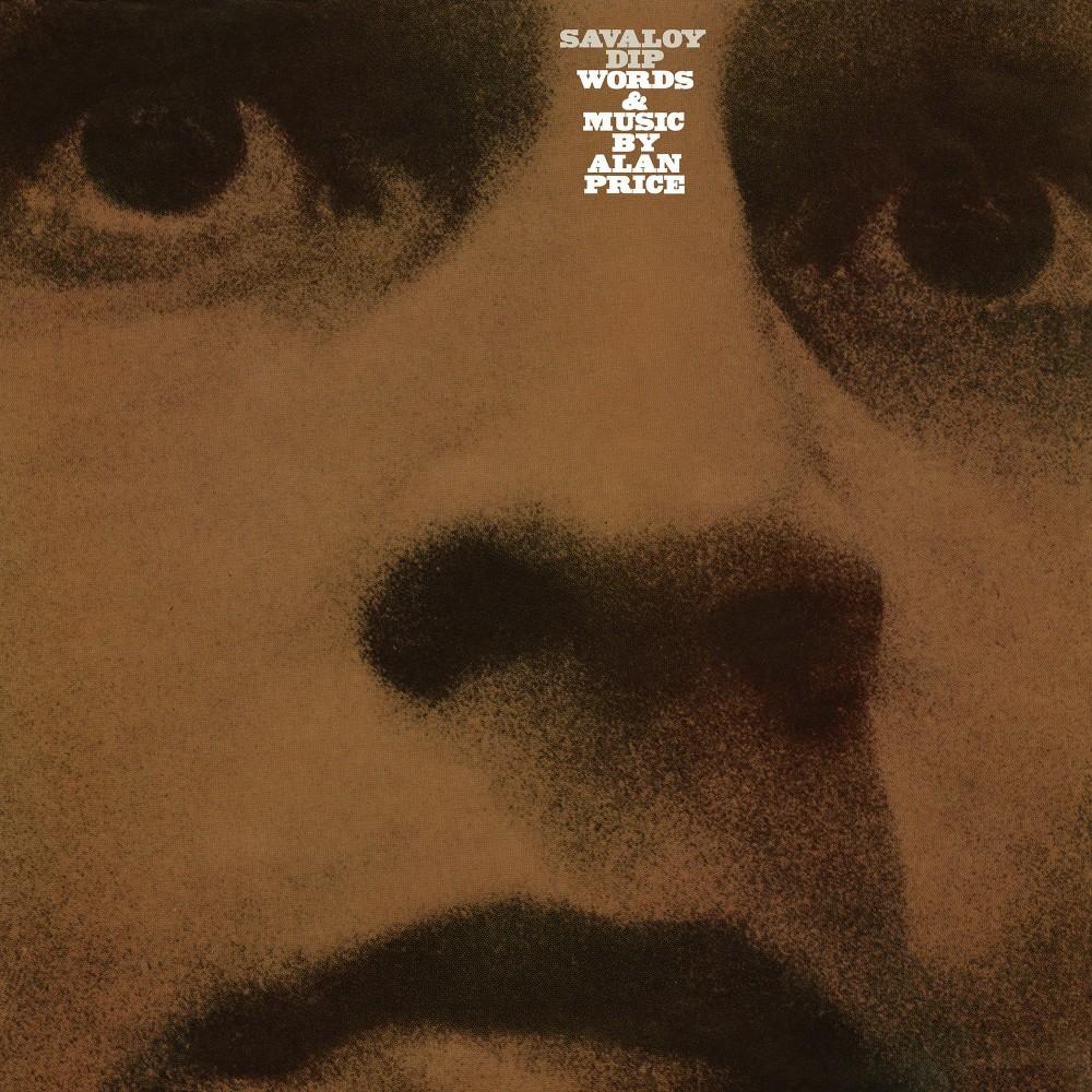 Alan Price - Savaloy Dip:Words And Music By Alan P (CD)