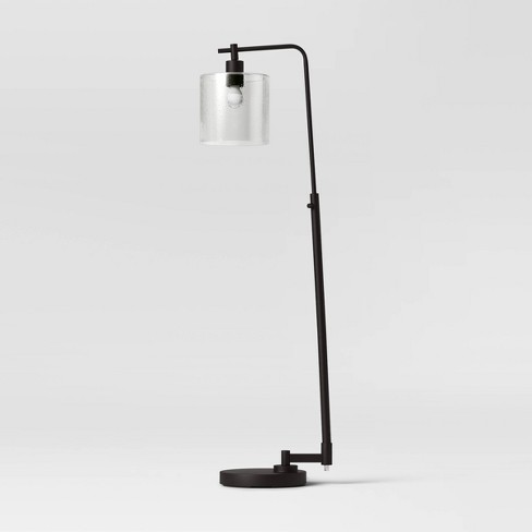 Hudson Industrial Floor Lamp - Threshold™ - image 1 of 4