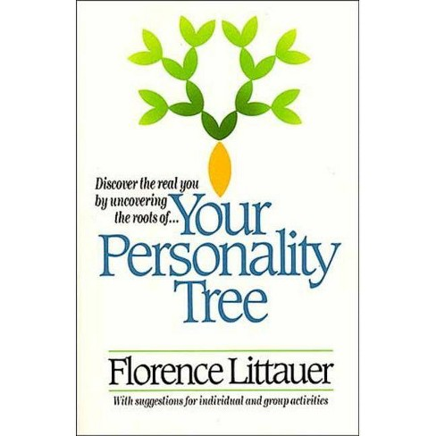 Your Personality Tree - by  Florence Littauer (Paperback) - image 1 of 1