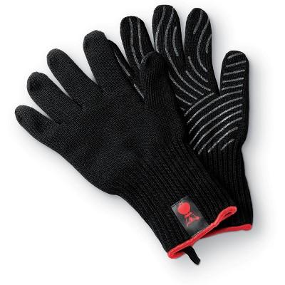 Weber® High-Temperature Premium Gloves - L/XL