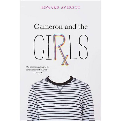 Cameron and the Girls - by  Edward Averett (Paperback) - image 1 of 1