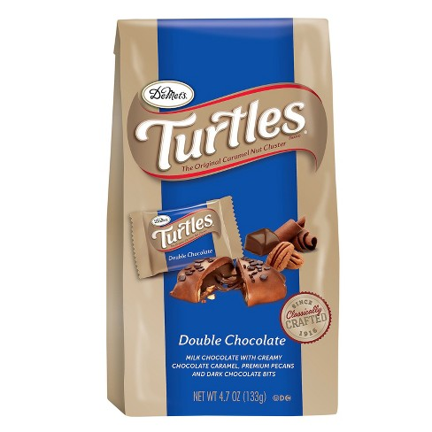 Turtles Double Chocolate - 4.7oz - image 1 of 1