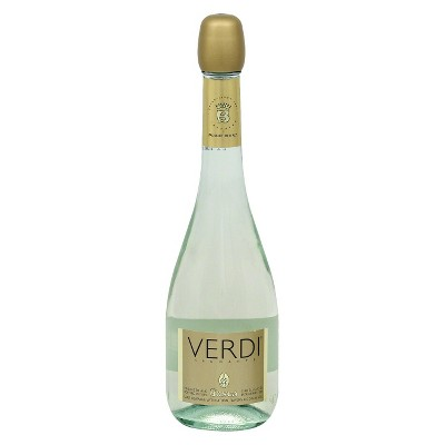 Verdi® Spumante Sparkling Wine - 750mL Bottle