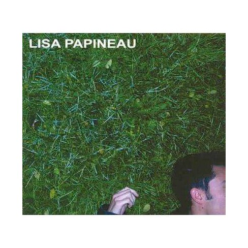 Lisa Papineau - Night Moves * (CD) - image 1 of 1