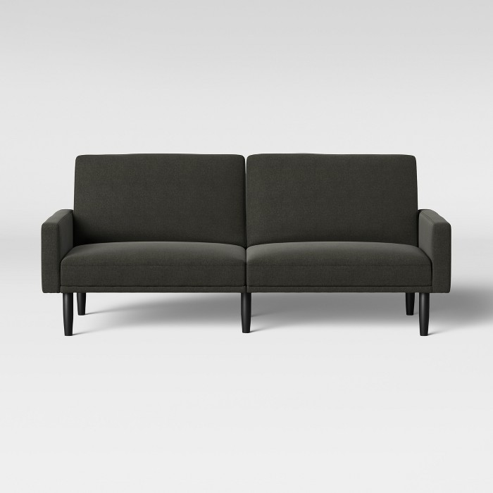 Futon With Arms - Room Essentials™ - image 1 of 5