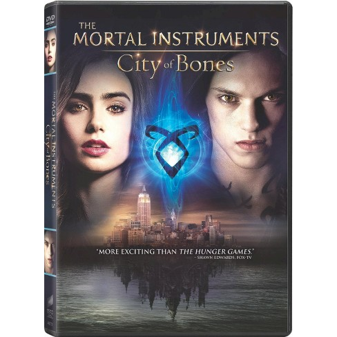 The Mortal Instruments: City of Bones (dvd_video) - image 1 of 1