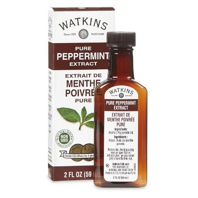 Watkins Peppermint Extract - 2oz