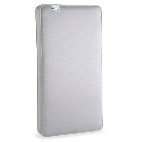 Sealy Baby Posturepedic Grace 2-Stage Crib and Toddler Mattress - image 1 of 3