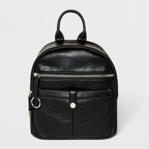 Bueno Washed Grainy Backpack - image 1 of 4