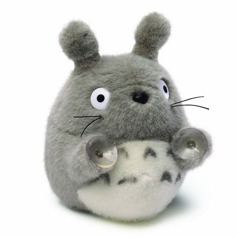 Totoro Plush With Suction Cups - image 1 of 1