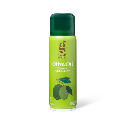Nonstick Olive Oil Cooking Spray - 5oz - Good & Gather™