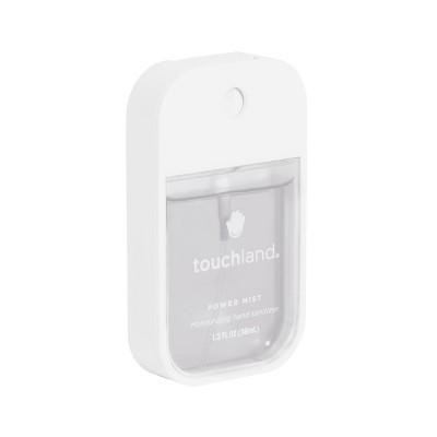 Touchland Power Mist Hand Sanitizer Neutral - 1.3 fl oz