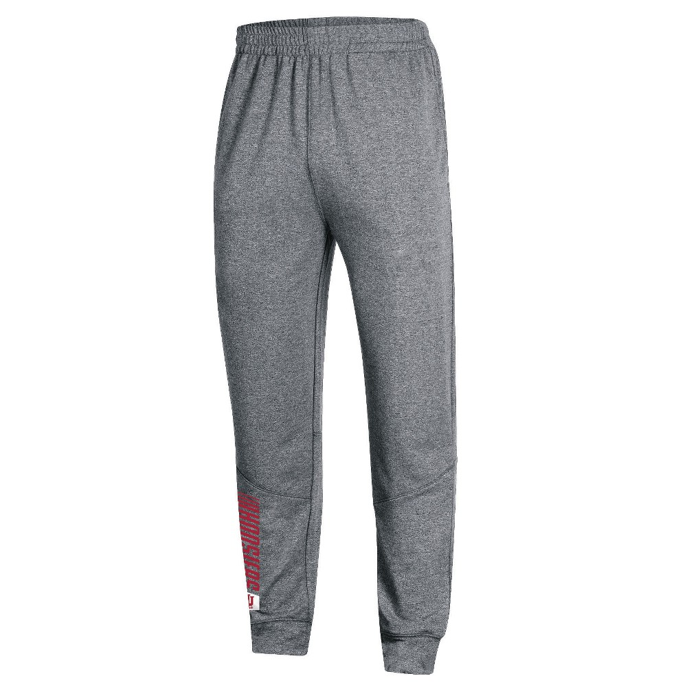 Indiana Hoosiers Men's Joggers - XL, Multicolored