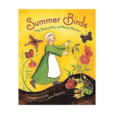 Summer Birds - by  Margarita Engle (Hardcover) - image 1 of 1
