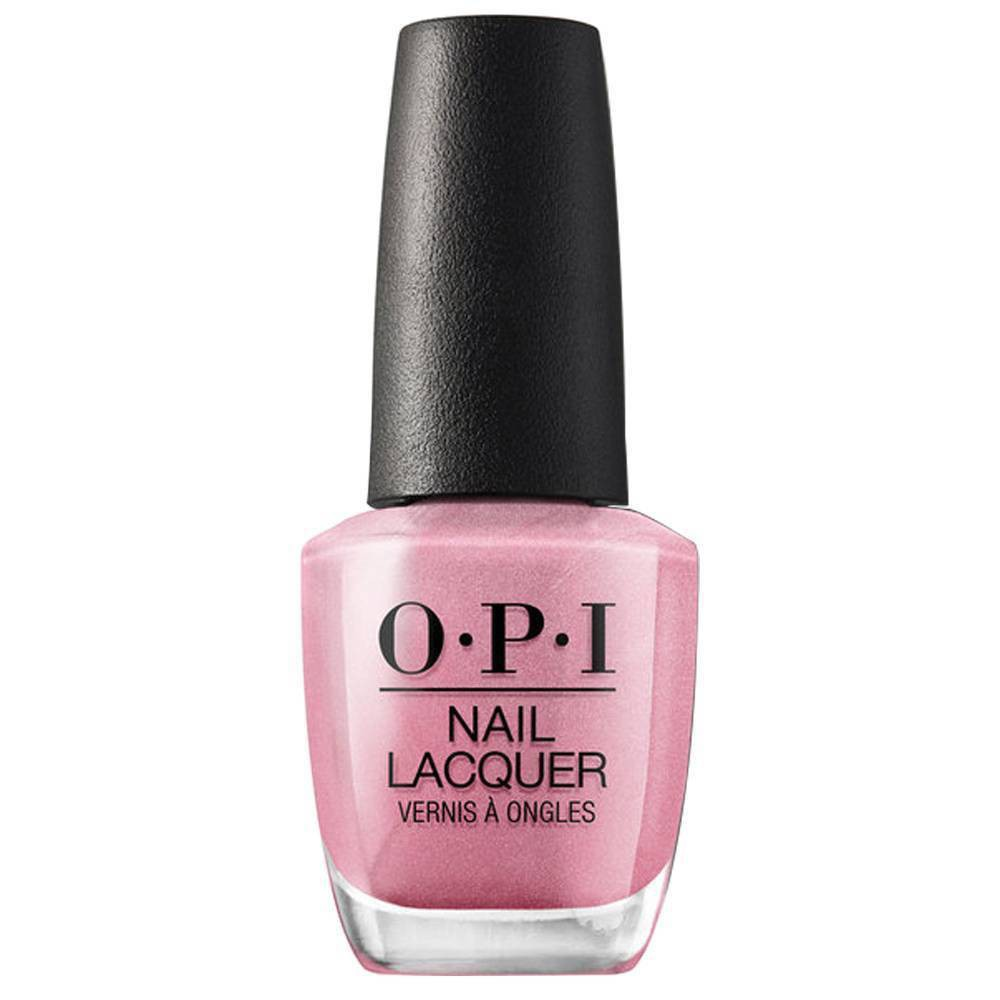 Image of O.P.I Nail Lacquer - Aphrodites Pink Nightie