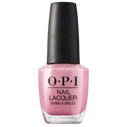 O.P.I Nail Lacquer - 0.5 fl oz