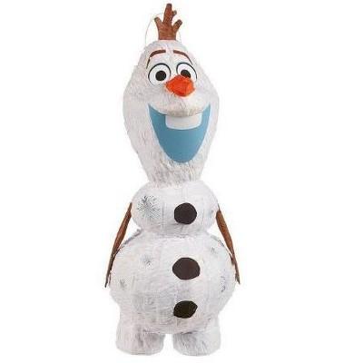 Birthday Express Frozen Party Frozen 2 3D Olaf Pinata