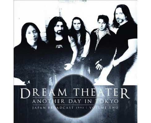 Dream Theater - Another Day In Tokyo:Vol 2 (Vinyl) - image 1 of 1