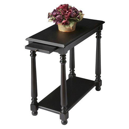 End Table Black Licorice - Butler Specialty - image 1 of 1