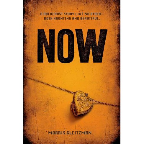 Now - (Once) by  Morris Gleitzman (Paperback) - image 1 of 1