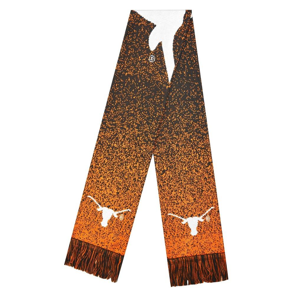 NCAA Texas Longhorns Big Logo Scarf, Women's