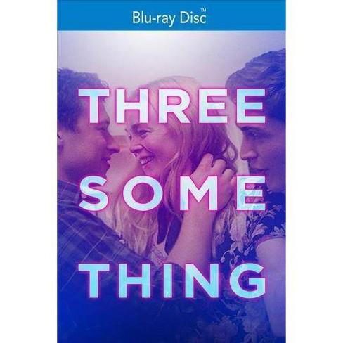 Threesomething (Blu-ray) - image 1 of 1