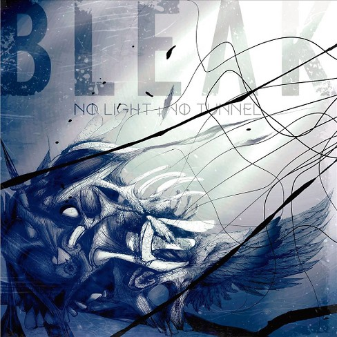 Bleak - No light no tunnel (Vinyl) - image 1 of 1