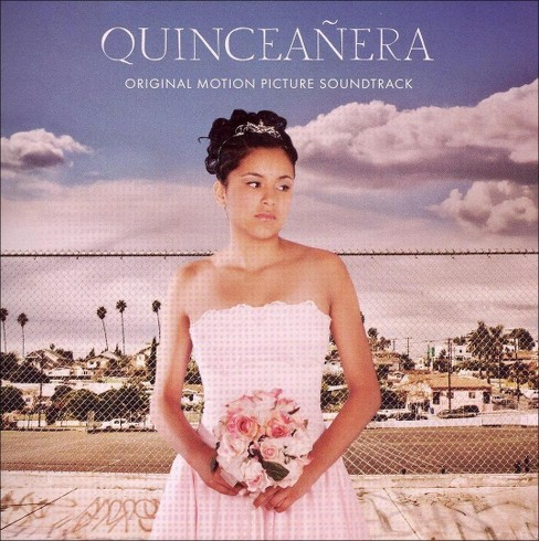 Various - Quinceanera (Ost) (CD) - image 1 of 1