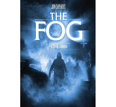 Fog Special Edition Remastered (DVD) - image 1 of 1
