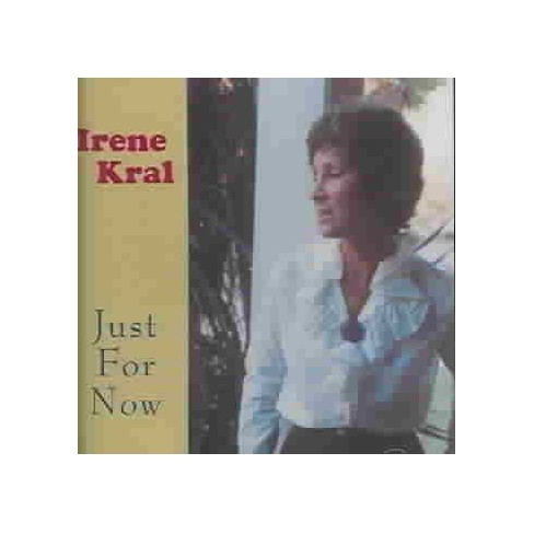 Irene Kral - Just for Now (CD) - image 1 of 1