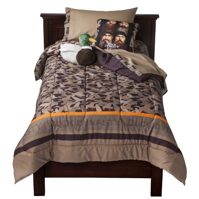 Duck Dynasty Bedding Collection : Target
