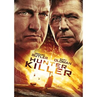Hunter Killer (DVD)