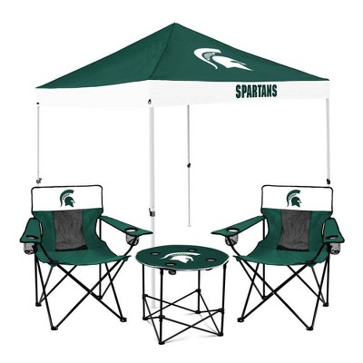 NCAA Michigan State Spartans Tailgate Bundle