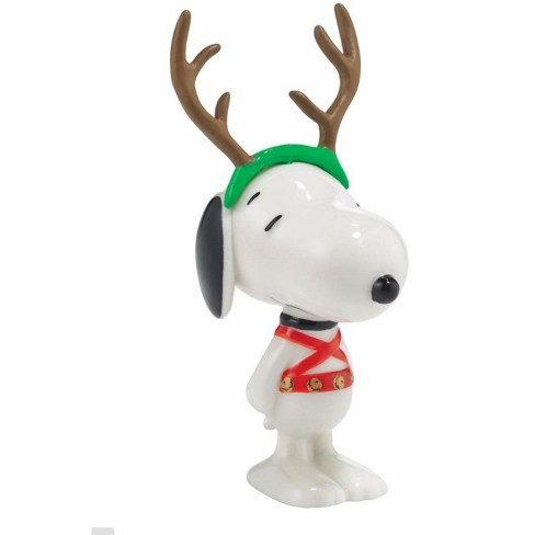 about this item - Department 56 Peanuts Christmas