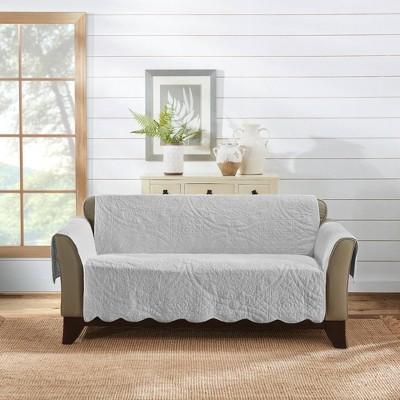 Heirloom Loveseat Furniture Protector - Sure Fit