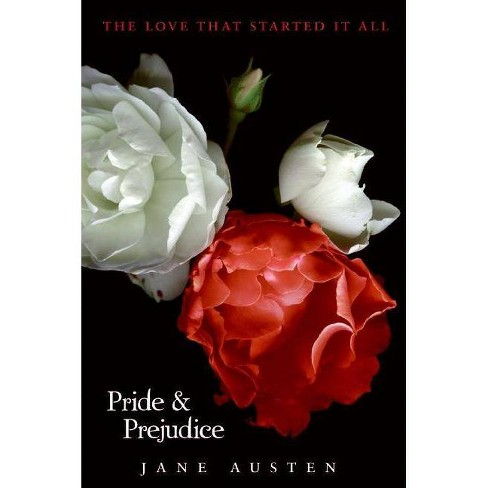 Pride and Prejudice - by  Jane Austen (Paperback) - image 1 of 1