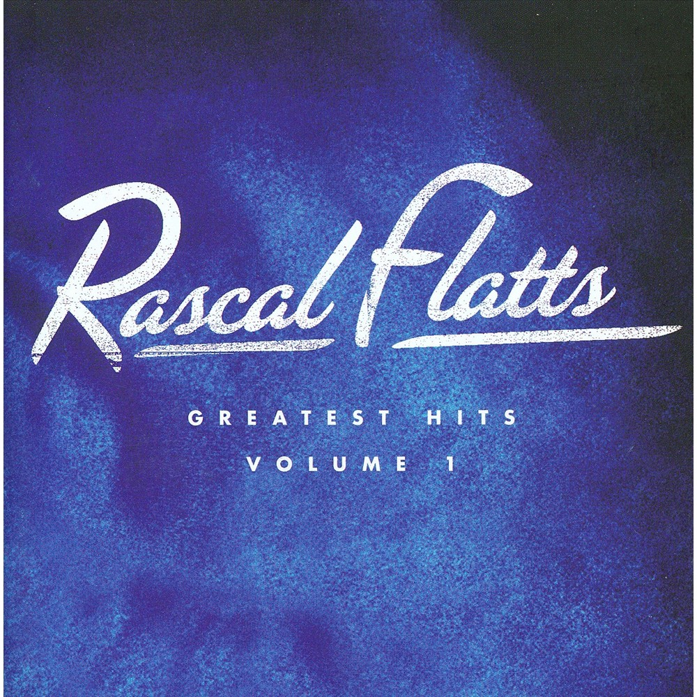 Rascal Flatts - Greatest Hits, Vol. 1 (Reissue) (CD)