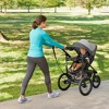 Graco Modes Jogger SE Travel System - Rapids - image 4 of 4