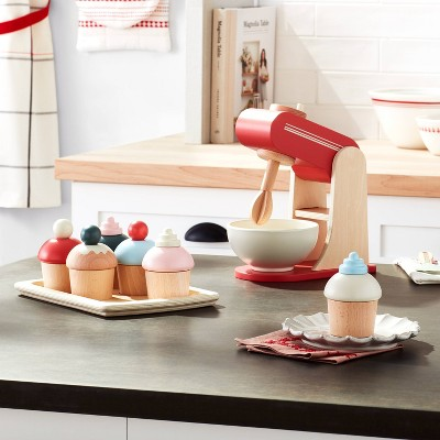 Hearth Hand With Magnolia Play Kitchens Target
