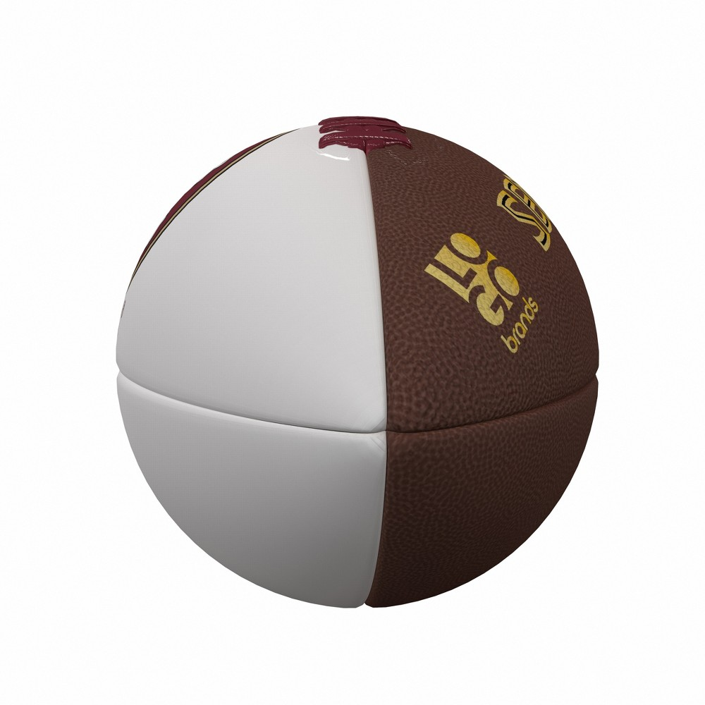 NCAA Florida State Seminoles Official-Size Autograph Football