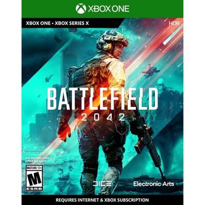 Battlefield 2042 - Xbox One/Series X