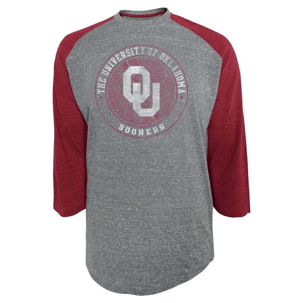 Ncaa Oklahoma Sooners Men S T Shirt S