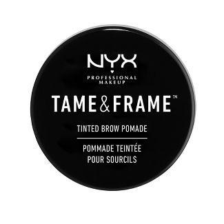 NYX Professional Makeup Tame & Frame Tinted Brow Pomade Espresso - 0.18oz
