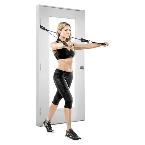 Bionic Body by Kim Lyons Resistance Band Door Anchor - image 1 of 2